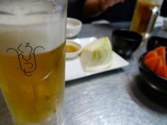 くろひつじ ビール
