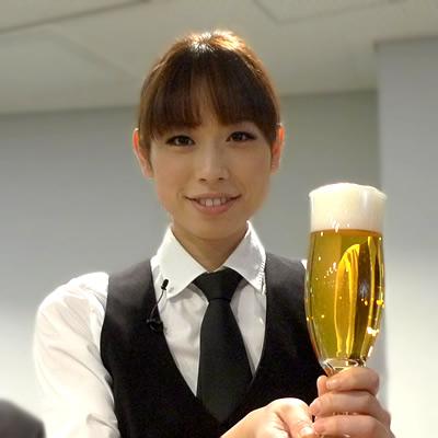 美人×麦酒 番外編 怜子さん