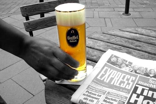 ビール好きにうれしいニュース
