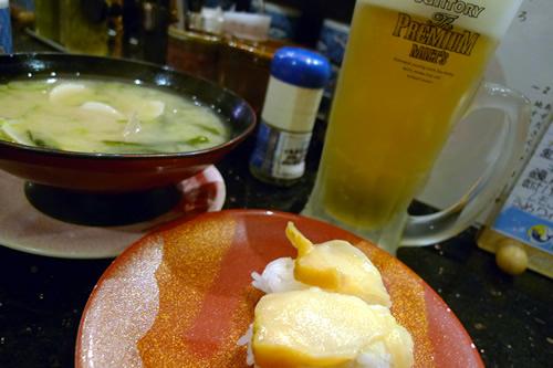 富山の回転寿司 きときと寿司