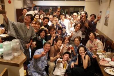 夏のビールミーティング2011