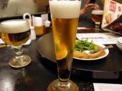 新宿 老辺餃子館