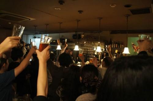 秋のビールミーティング2011