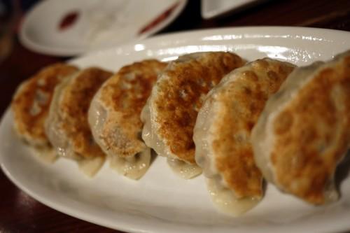 元祖 恵比寿餃子