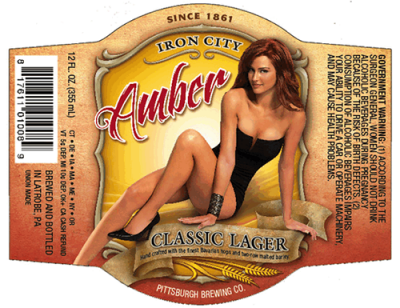 IC Amber