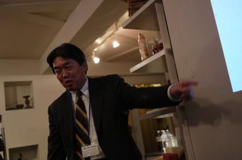 全国地ビール醸造者協議会 石川さん