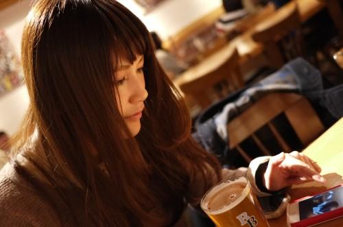 美人×麦酒 研究中