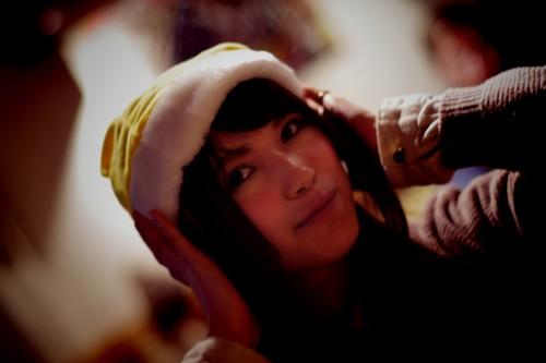 美人×麦酒 ビアサンタガール