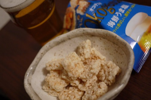 オコゲスタ 海鮮うま塩
