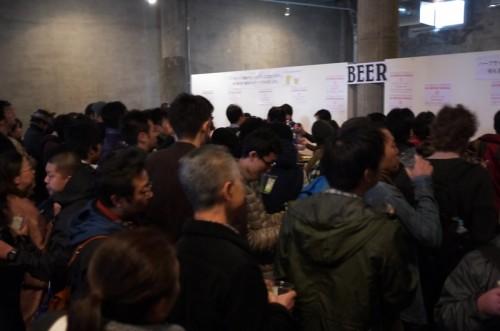 「2012 出航!」Brewery Opening Festival