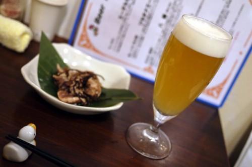 伊勢角屋麦酒 ダイヤモンド・ダスト