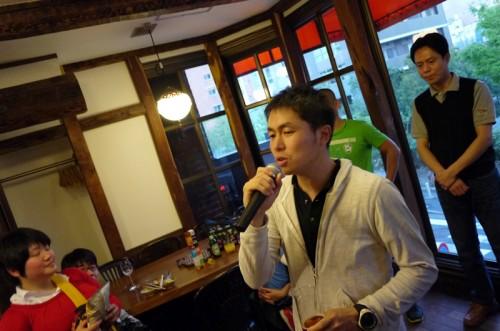 日本クラフトビール 山田さん