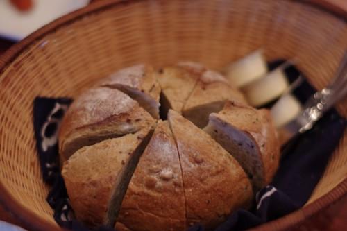 Kura・凛で焼いたパン