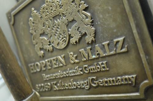 ドイツのメーカー