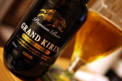 キリンビール GRAND KIRIN(グランドキリン)