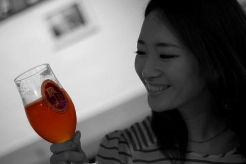Japan Beer Times風