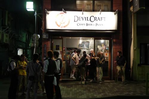 神田 DEVIL CRAFT