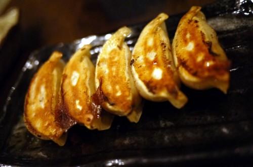 浦和 ぶっちょの餃子