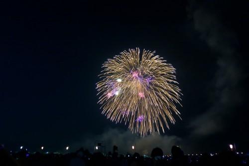 長岡大花火