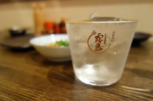 八海山焼酎