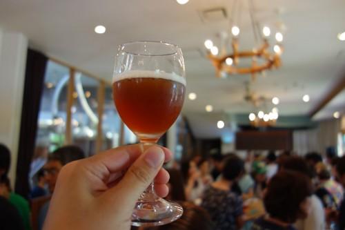 15周年記念ビール 新潟ジャパネスク
