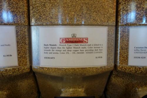 麦芽、売ってます。