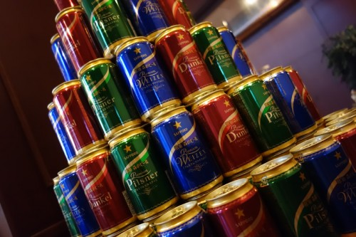那須 森のビール