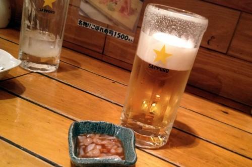 渋谷 漁十八番