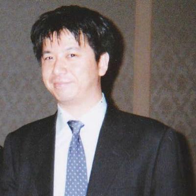 海外業務研修赴任3か月前(2000年)