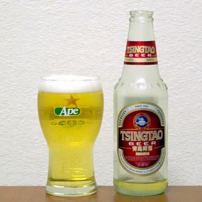 中国 青島ビール プレミアム