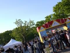 代々木公園 タイフェスティバル