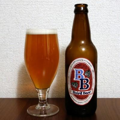 ベアードビール ウエストコースト ウィートワイン2012