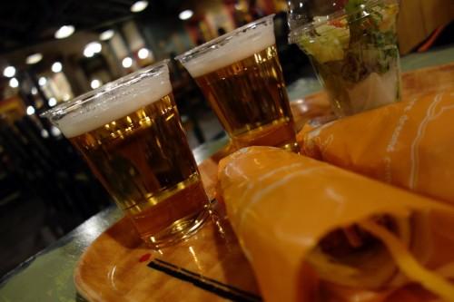 キリンビール 生ビール