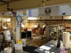 U-Brew Brewery