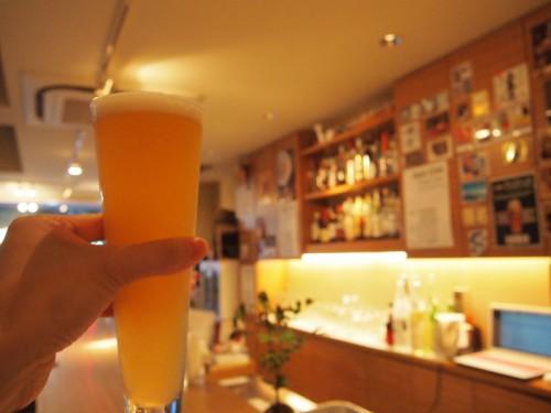 大山Gビール(鳥取) ヴァイツェン