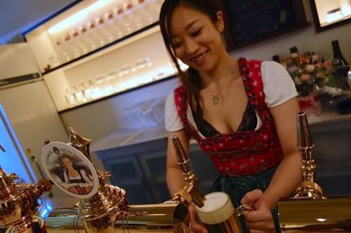 BEER☆PARA DINING 店長