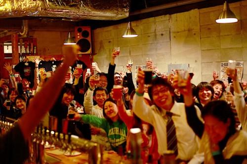 秋のビールミーティング2009
