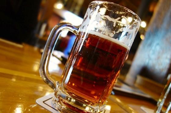函館赤レンガビール