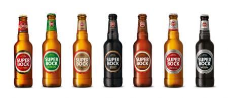 いろいろな Super Bock