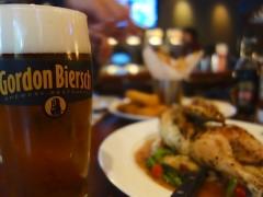 Gordon Biersch Brewery Restaurants