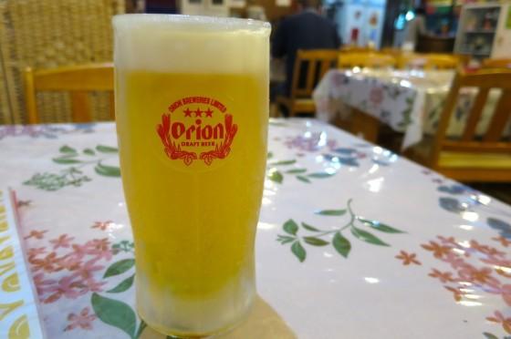 オリオンビール ジョッキ