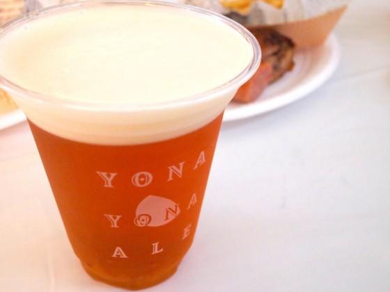 軽井沢高原ビール シーズナル2014