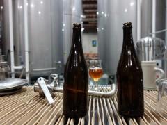 クラフトビール造り