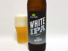 アメリカ Green Flash Brewing Company WHITE IPA
