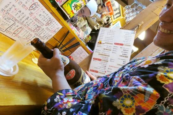 沖縄の日本酒 黎明