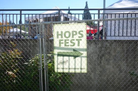 HOPS FEST