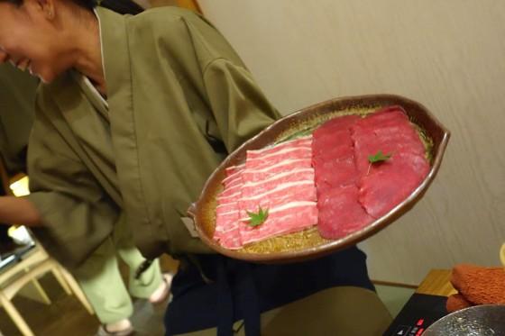 桜肉とうなじ