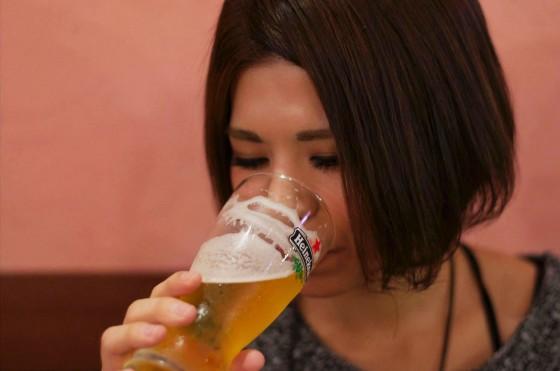 飲みます飲みます