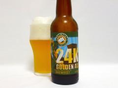 イタリア BREWFIST 24K Golden Ale