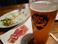 生ハム&クラフトビールの専門店★ ケラスス(Cerasus)